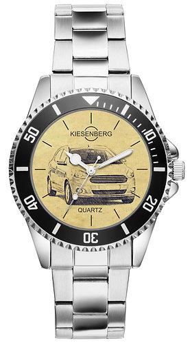 Für Ford Ka + Fan Armbanduhr 4760