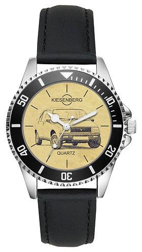 Für Renault 14 Fan Armbanduhr L-4204