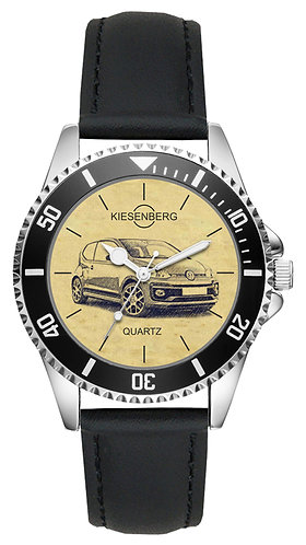 Für VW up! GTI seit 2018 Fan Armbanduhr L-4398