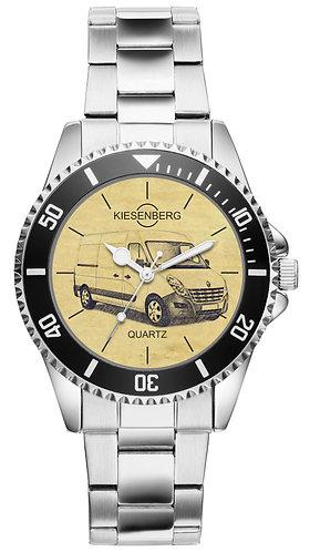 Für Renault Master III Fan Armbanduhr 4173