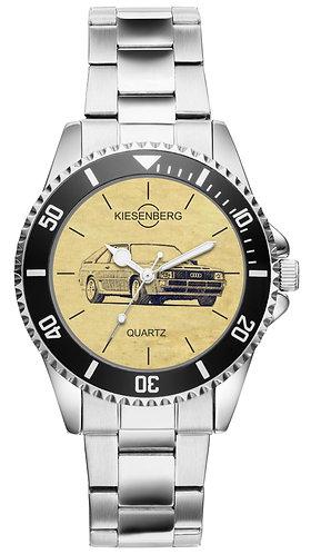 Für Audi Sport Quattro Fan Armbanduhr 4050