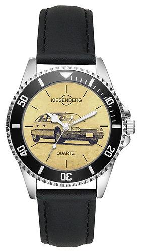Für Citroen CX Modellpflege Fan Armbanduhr L-5577