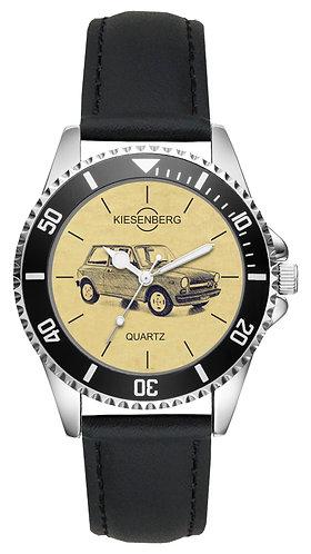 Für Autobianchi Fan Armbanduhr L-4106
