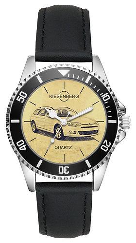 Für Citroen C5 II Kombi Modellpflege Fan Armbanduhr L-5545