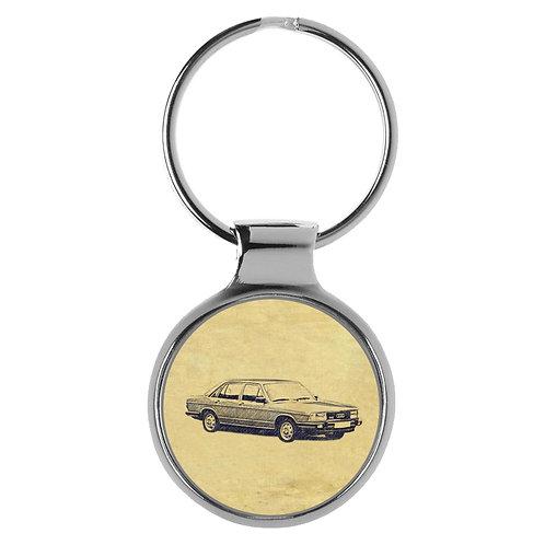 Für Audi 100 C43 Fan Schlüsselanhänger A-4047