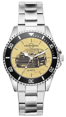 Für Toyota Highlander Fan Armbanduhr 20676