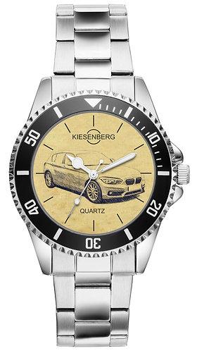 Für BMW 1er F20 Modellpflege Fan Armbanduhr 4636