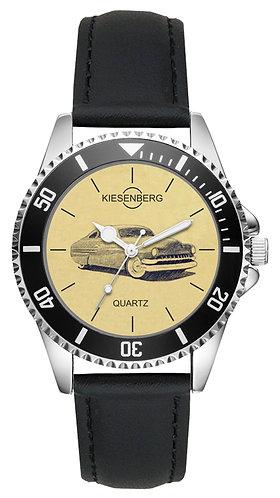 Für Mercury Fan Armbanduhr L-4072