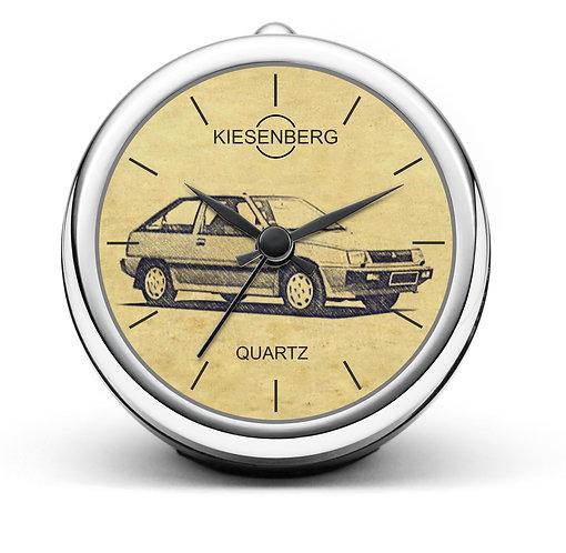 Für Mitsubishi Colt II C10 Fan Tischuhr T-4877
