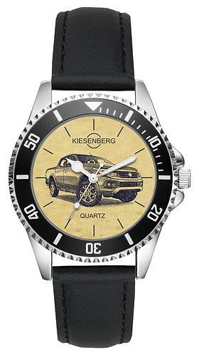 Für FIAT Fullback Fan Armbanduhr L-4293