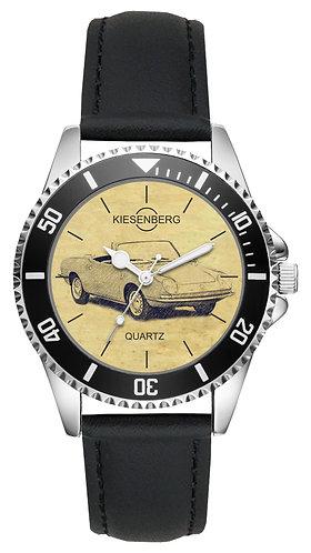 Für FIAT 850 Spider Fan Armbanduhr L-6476