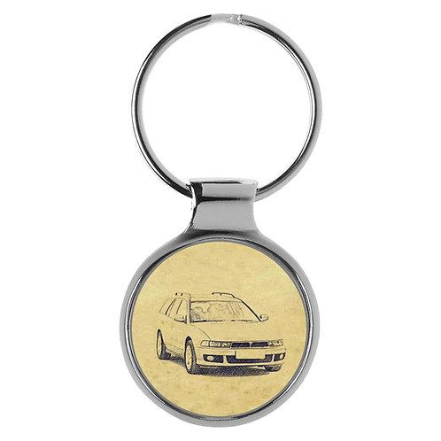 Für Mitsubishi Galant VIII Fan Schlüsselanhänger A-4892