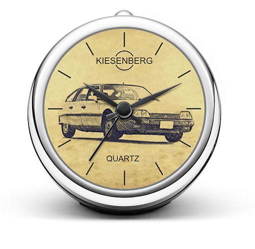 Für Citroen CX Modellpflege Fan Tischuhr T-5577