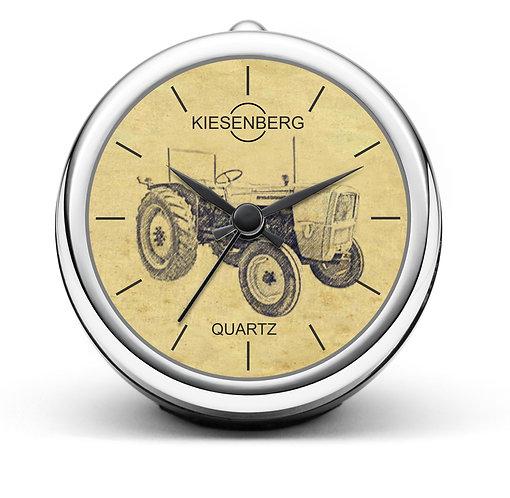 Für FIAT 615 Traktor Trecker Fan Tischuhr T-4449