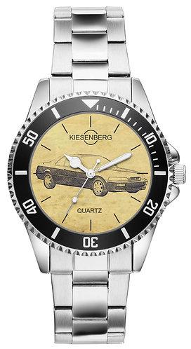 Für Honda Legend Oldtimer Fan Armbanduhr 6406