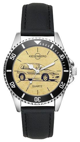 Für Mitsubishi Space Runner II Fan Armbanduhr L-4881