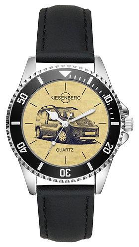 Für Peugeot Bibber Fan Armbanduhr L-4333