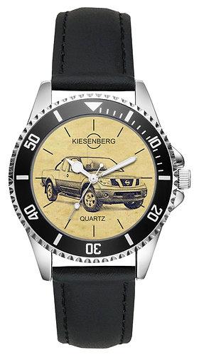 Für Nissan Navara D40 Fan Armbanduhr L-4759
