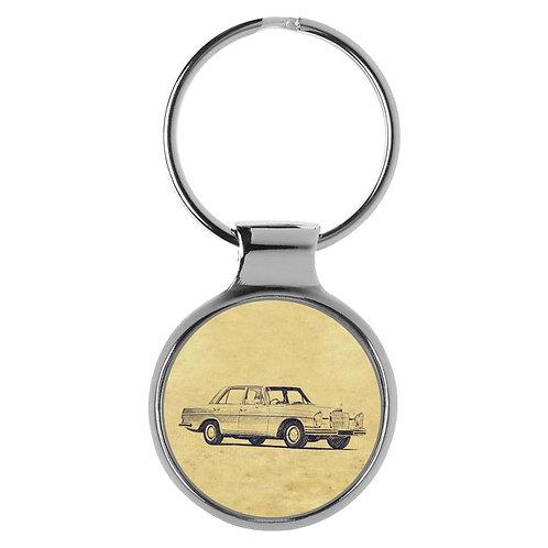 Für Mercedes Benz W108 280 S Fan Schlüsselanhänger A-5381