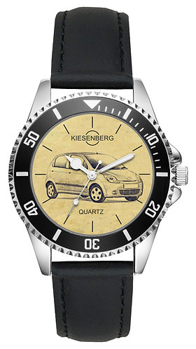 Für Chevrolet Matiz M200 Fan Armbanduhr L-4704