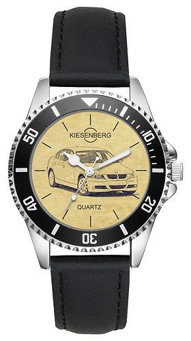 Für BMW E90 Fan Armbanduhr L-4054