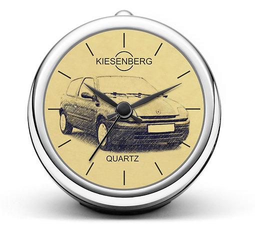 Für Renault Clio II Fan Tischuhr T-4143