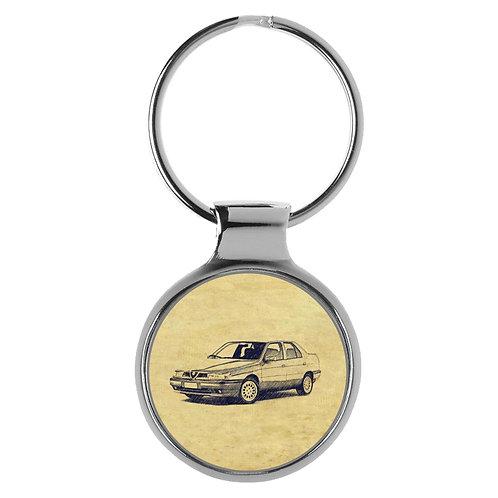 Für Alfa Romeo 155 Fan Schlüsselanhänger A-4027