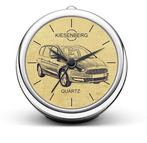 Für Ford Galaxy III Fan Tischuhr T-4914