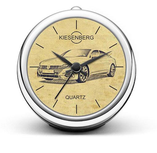Für VW Arteon Fan Tischuhr T-20394