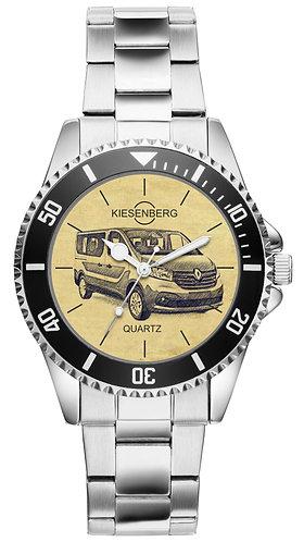 Für Renault Trafic III Fan Armbanduhr 4171