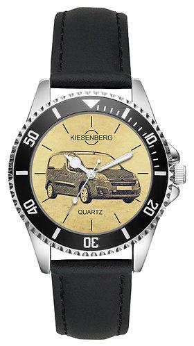 Für Citroen Berlingo II Kastenwagen Fan Armbanduhr L-5551