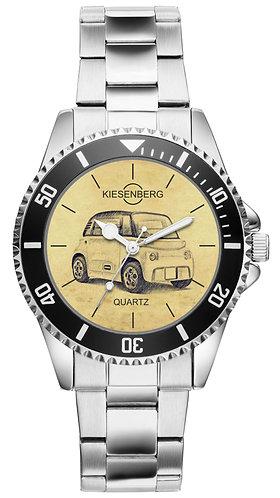 Für Citroen Ami Fan Armbanduhr 5599