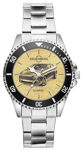 Für Ford Mondeo Limousine Fan Armbanduhr 6273