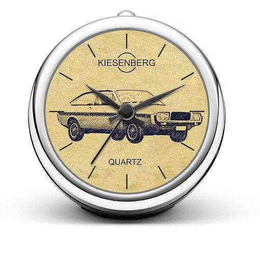 Für Renault 15 Modellpflege Fan Tischuhr T-4201