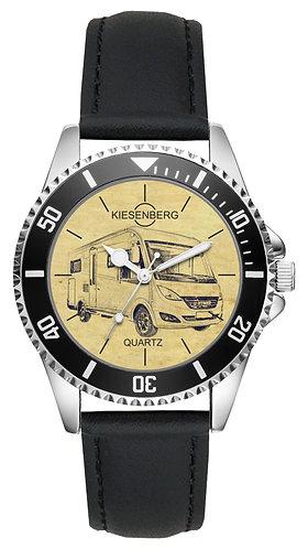 Für Hymer Duo Mobil Wohnmobil Fan Armbanduhr L-6606