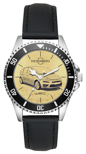Für Citroen C4 Picasso Fan Armbanduhr L-5550