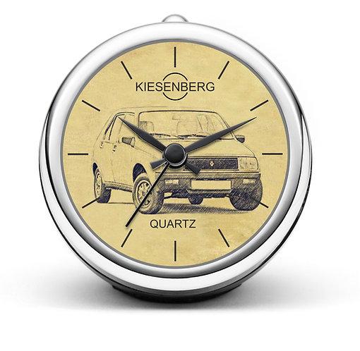 Für Renault 14 Fan Tischuhr T-4204