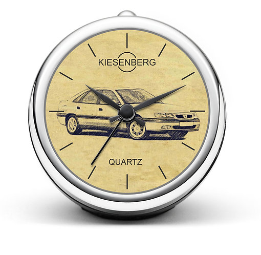 Für Renault Safrane Fan Tischuhr T-4211