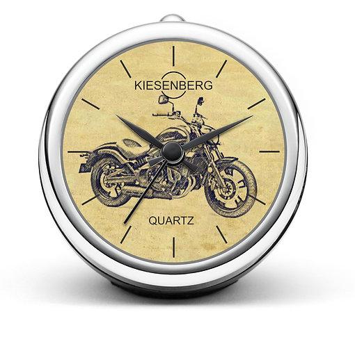 Für Kawasaki Vulcan Motorrad Fan Tischuhr T-20447