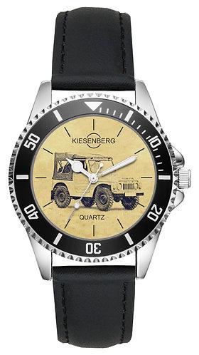 Für Suzuki LJ80 Fan Armbanduhr L-4820