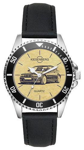 Für BMW E46 Coupe Fan Armbanduhr L-4052