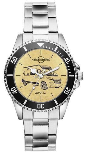 Für Chausson V594 Fan Armbanduhr 5498