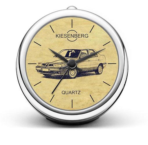 Für Alfa Romeo 155 Fan Tischuhr T-4027