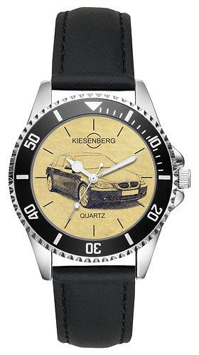 Für BMW E60 Fan Armbanduhr L-4053