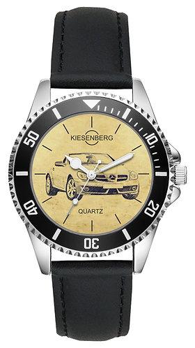 Für Mercedes SLK R171 Modellpflege Fan Armbanduhr L-5464