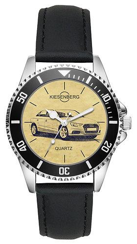 Für Audi A3 8V Limousine Fan Armbanduhr L-5092