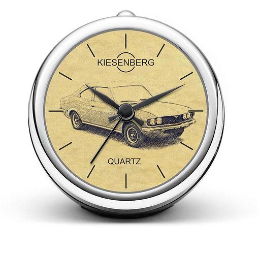 Für Mazda 616 Fan Tischuhr T-4066