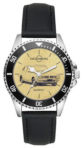 Für Mitsubishi Lancer A70 Fan Armbanduhr L-4862