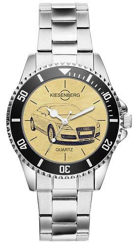 Für Audi TT 8J Coupe Fan Armbanduhr 5129