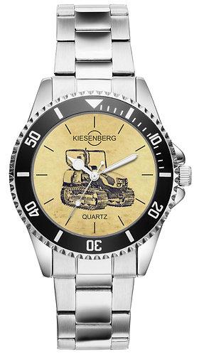 Für Deutz-Fahr Serie 5K Fan Armbanduhr 5687